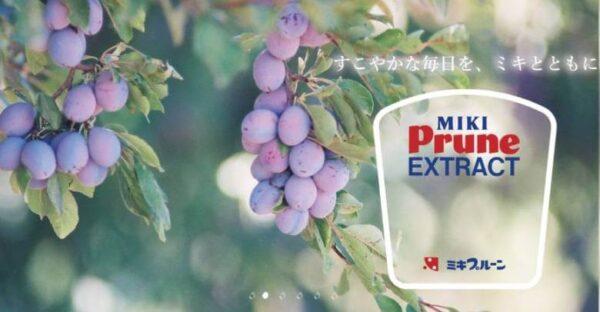 【MLM業界2位三基商事】ミキプルーンの実力とその評判を徹底調査!