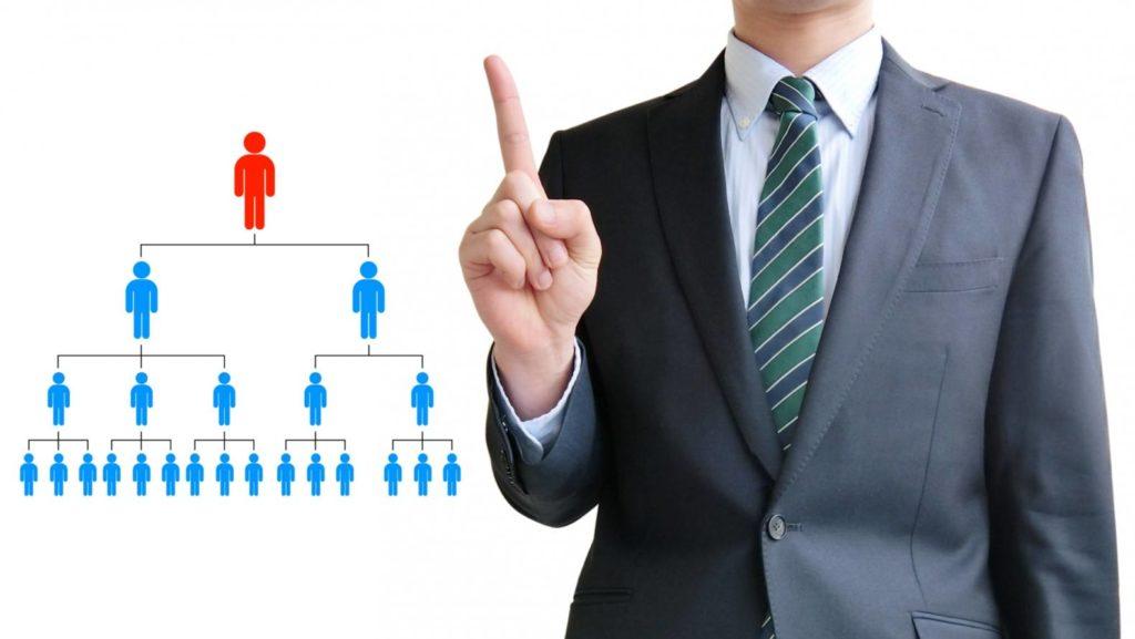 MLM(ネットワークビジネス)は安全なの?ネズミ講との違いとは!