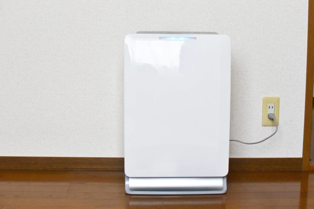 MLMの空気清浄機はどんな製品?どんな報酬プランがあるの?