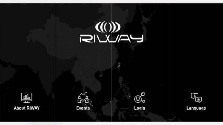 MLMのリーウェイ(RIWAY)ってどんな会社(企業)なの?