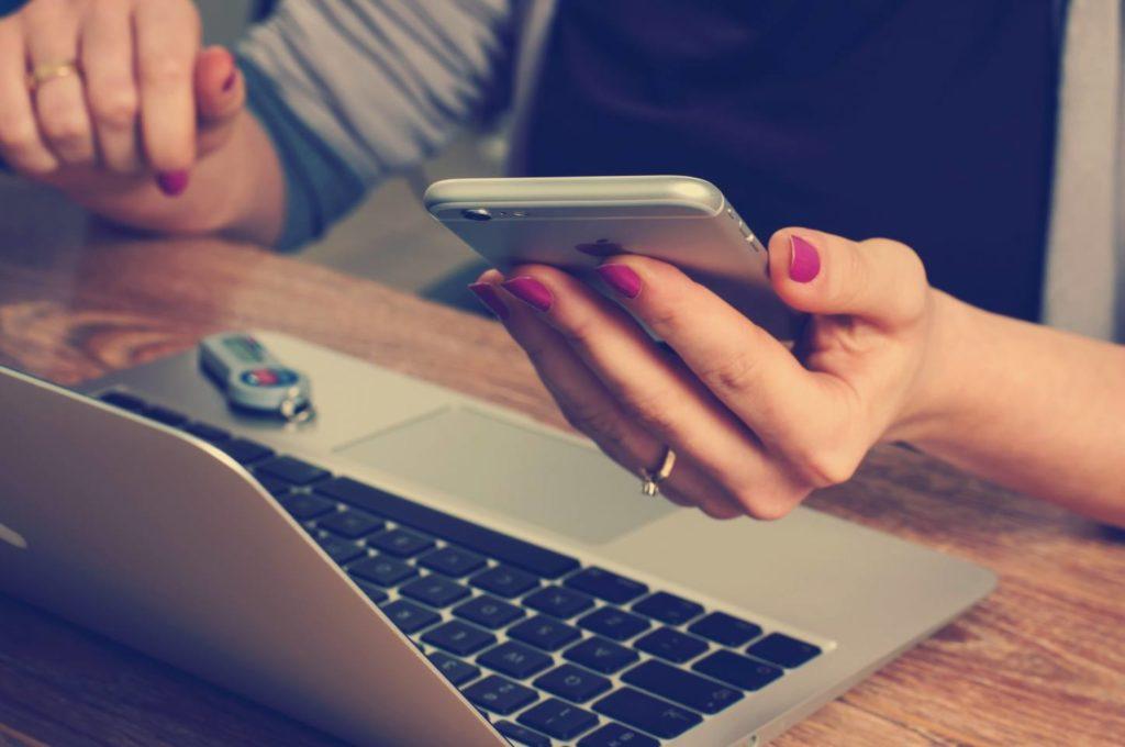 MLMのフォーデイズはインターネット(オンライン)集客はできるの?